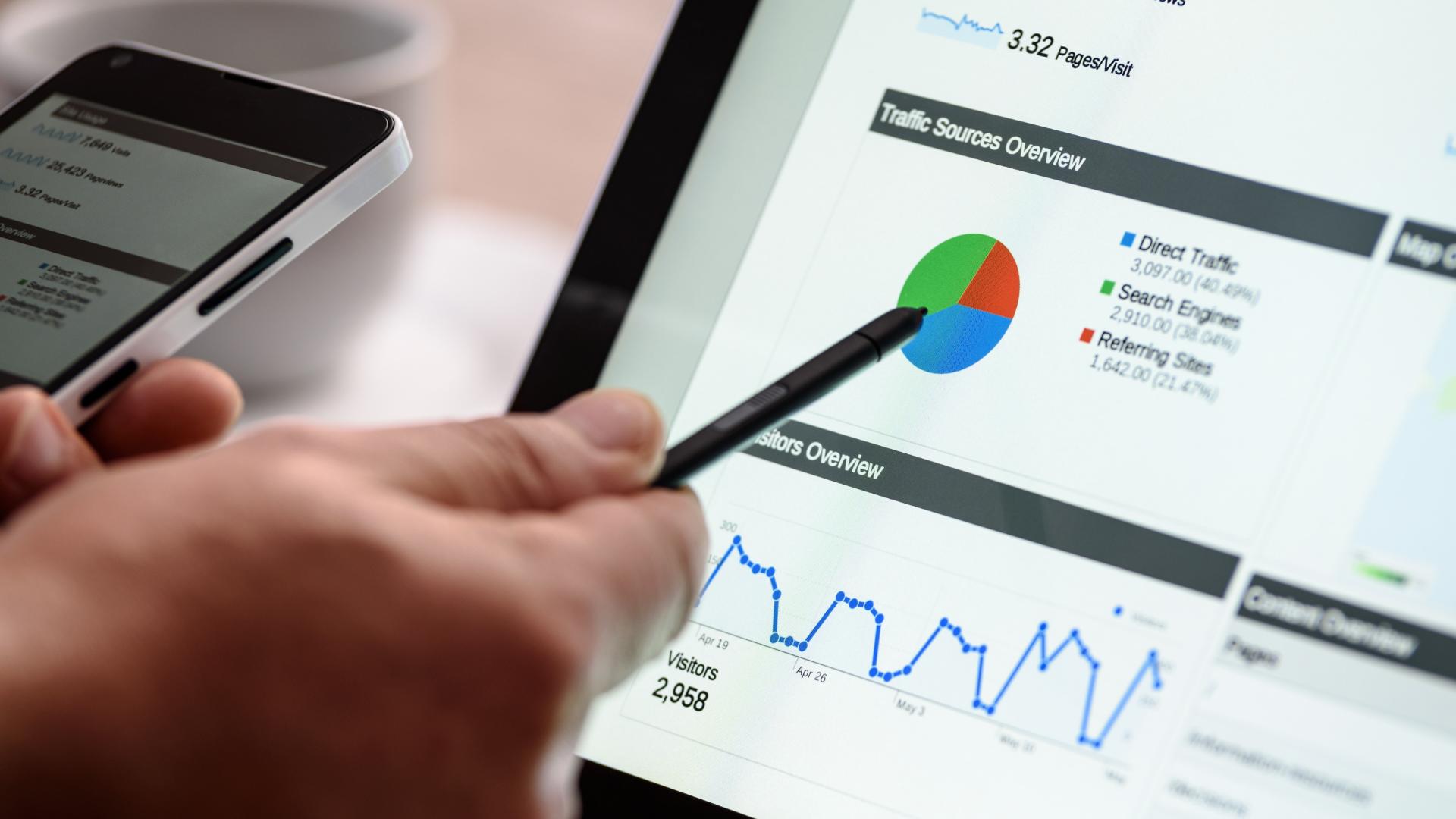 Cómo medir las campañas de marketing en su clínica
