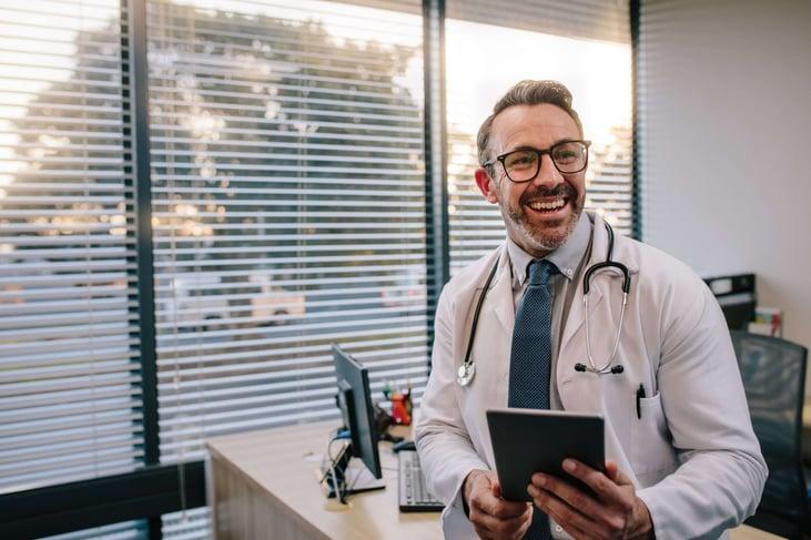 Marketing interactivo en el ámbito sanitario