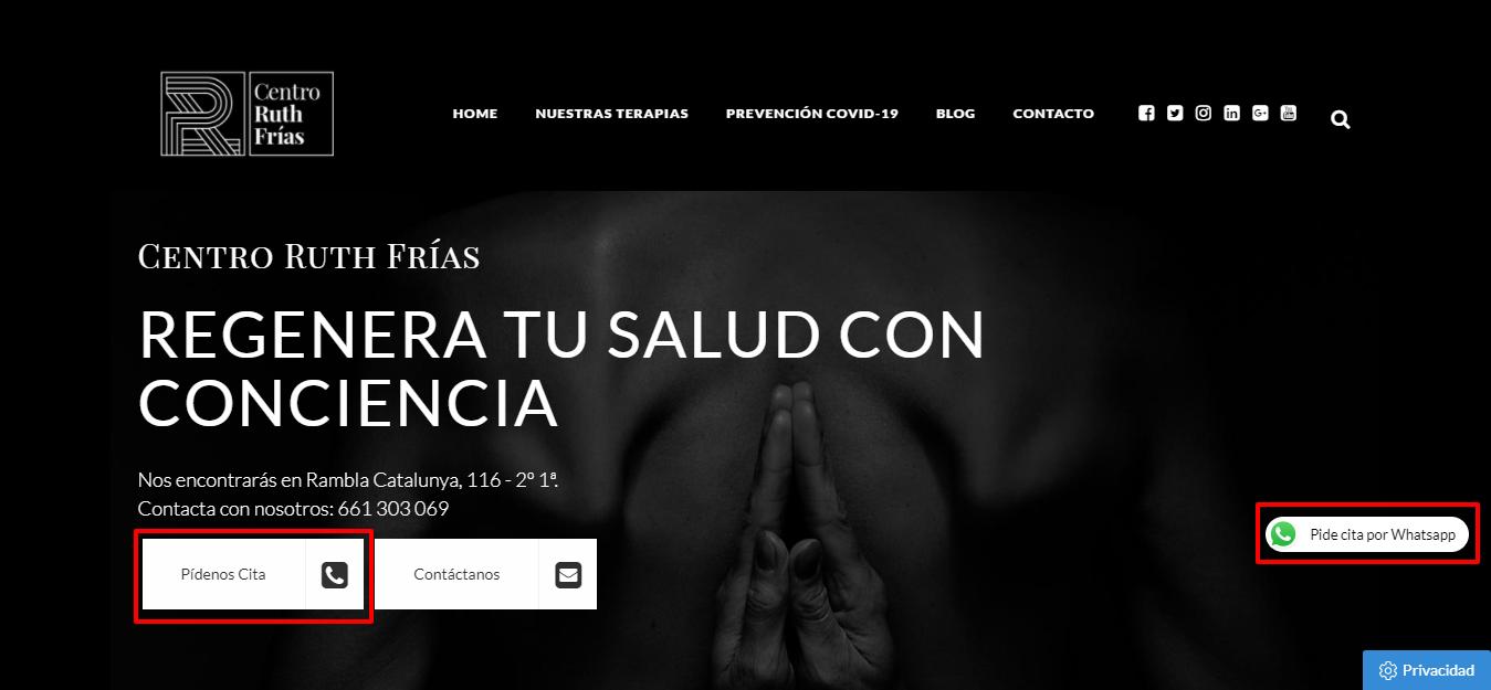 centro-ruth-frias-reserva-cita-pagina-web