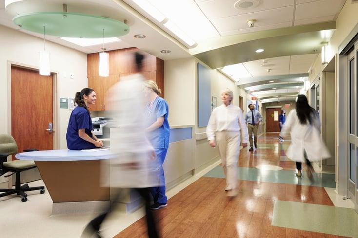 gestion-centro-medico